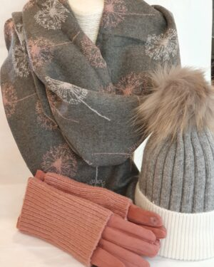 Scarves, Hats and Gloves