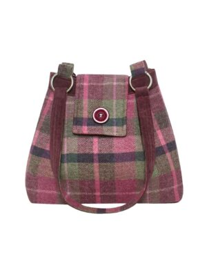 Hawthorn Tweed Ava Bag