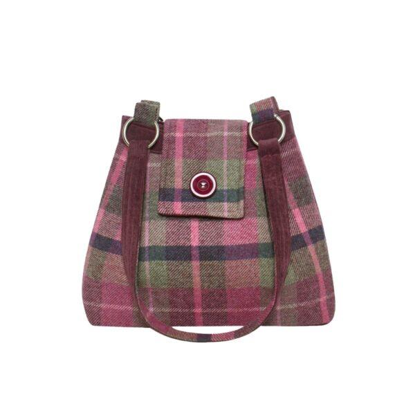 Hawthorn Tweed Ava Bag