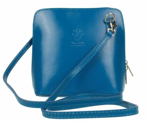 best selling turquoise cross body bag